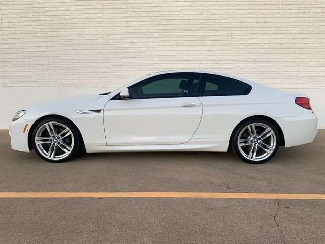2013 BMW 650i xDrive Coupe in Addison, TX 75001