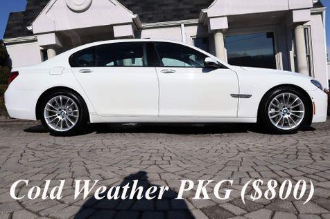 2013 BMW 7-Series 750Li xDrive M Sport PKG in Alexandria, VA