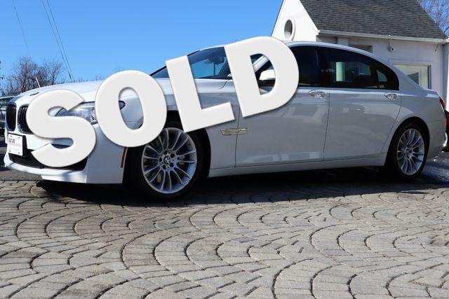 2013 BMW 7-Series 750Li xDrive M Sport PKG in Alexandria VA