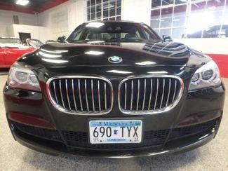 2013 Bmw 740 Li X-Drive, STUNNING VEHICLE, M-PKG, HEADS-UP! Saint Louis Park, MN 29