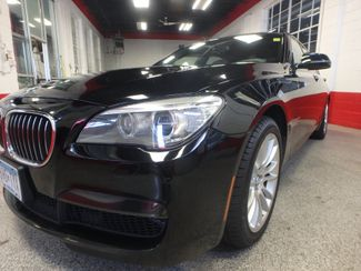 2013 Bmw 740 Li X-Drive, STUNNING VEHICLE, M-PKG, HEADS-UP! Saint Louis Park, MN 30