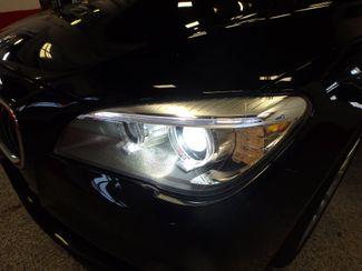 2013 Bmw 740 Li X-Drive, STUNNING VEHICLE, M-PKG, HEADS-UP! Saint Louis Park, MN 45