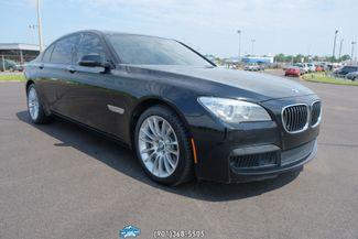 2013 BMW 740Li  in  Tennessee
