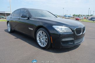 2013 BMW 740Li in Memphis Tennessee, 38115