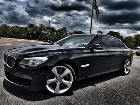 2013 BMW 740Li xDrive AWD M SPORT 21