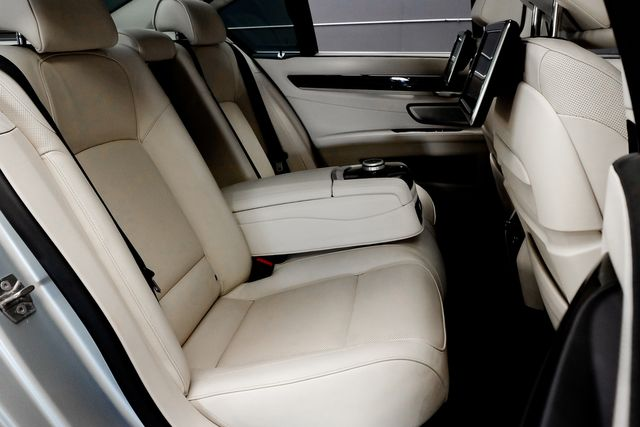 2013 BMW 750i 130k MSRP BMW INDIVIDUAL LOADED Satin Paint RARE in Addison, TX 75001