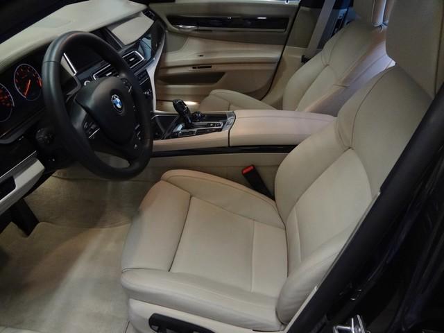 2013 BMW 750i Austin , Texas 20