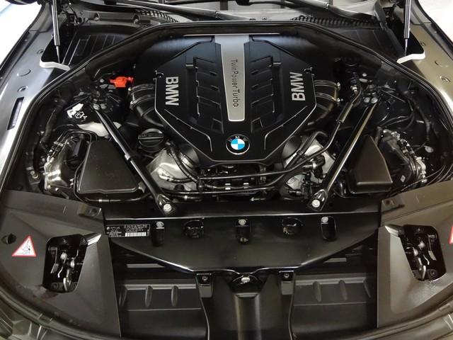 2013 BMW 750i Austin , Texas 19