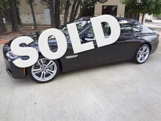 2013 BMW 750i Austin , Texas