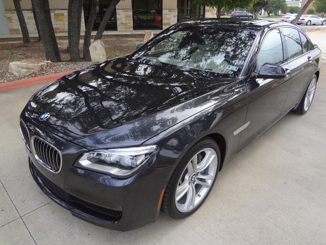 2013 BMW 750i Austin , Texas 1