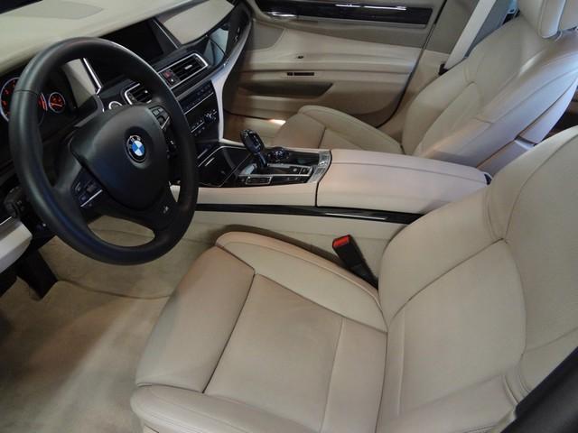 2013 BMW 750i Austin , Texas 21