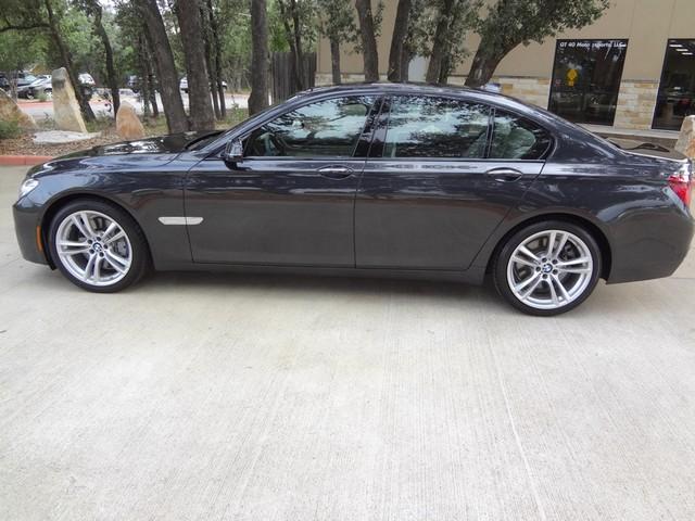2013 BMW 750i Austin , Texas 2