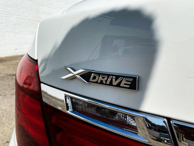 2013 BMW 750i xDrive 750i xDrive Madison, NC 10