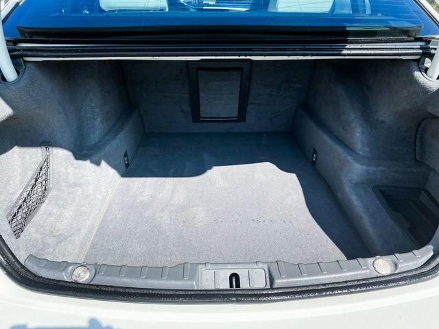 2013 BMW 750i xDrive 750i xDrive Madison, NC 11