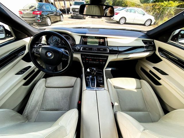 2013 BMW 750i xDrive 750i xDrive Madison, NC 16