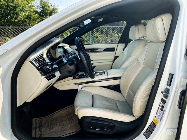 2013 BMW 750i xDrive 750i xDrive Madison, NC 19