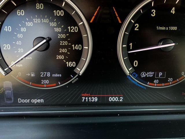 2013 BMW 750i xDrive 750i xDrive Madison, NC 25