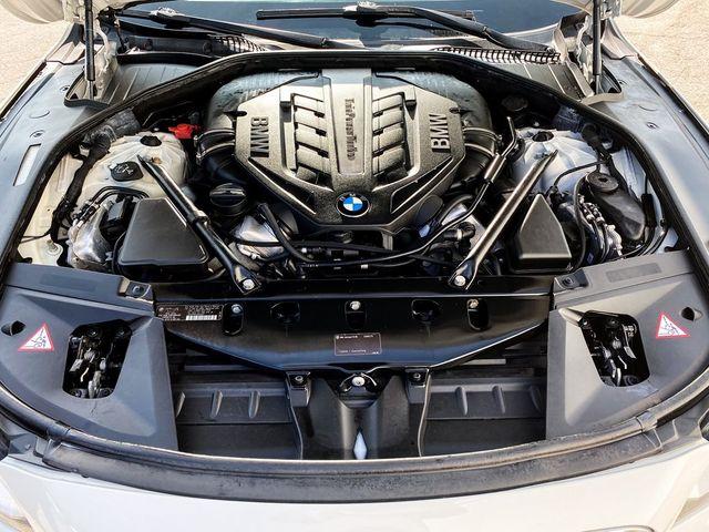 2013 BMW 750i xDrive 750i xDrive Madison, NC 45