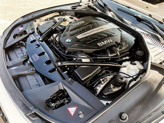 2013 BMW 750i xDrive 750i xDrive Madison, NC 46