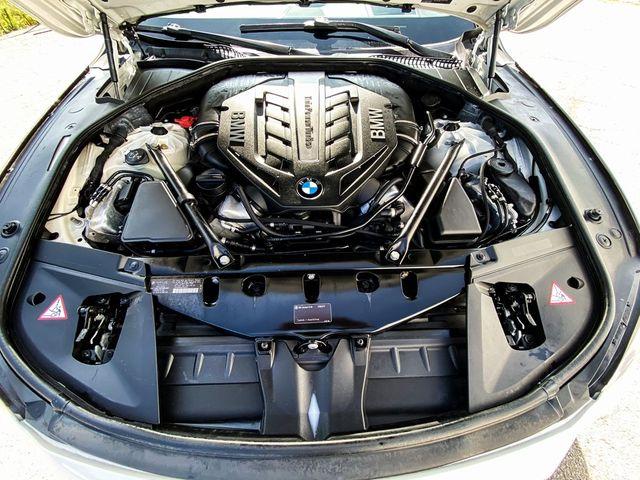 2013 BMW 750i xDrive 750i xDrive Madison, NC 48