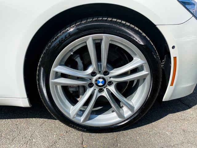 2013 BMW 750i xDrive 750i xDrive Madison, NC 8