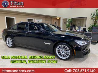 2013 BMW 750i xDrive 750i xDrive in Worth, IL 60482