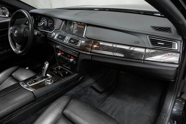 2013 BMW 750Li w/ M-Sport Package in Addison, TX 75001