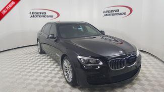 2013 BMW 750Li M PKG EXECUTIVE in Carrollton, TX 75006