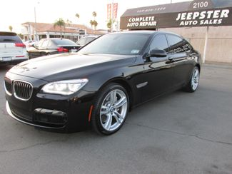 2013 BMW 750Li M Sport in Costa Mesa, California 92627