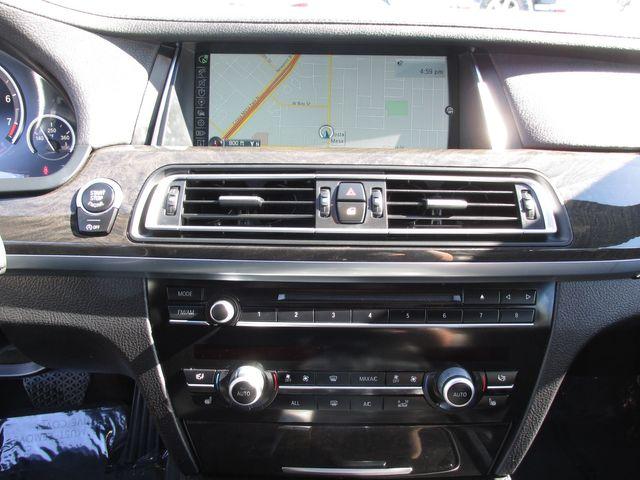 2013 BMW 750Li M Sport in Costa Mesa, California 92627