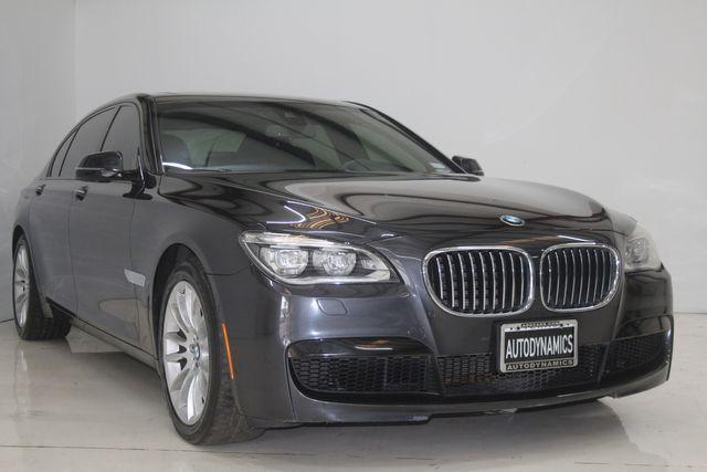 2013 BMW 750Li Houston, Texas 2