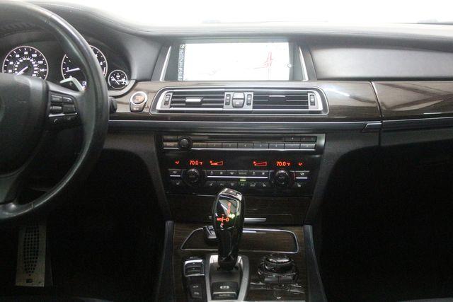 2013 BMW 750Li Houston, Texas 10