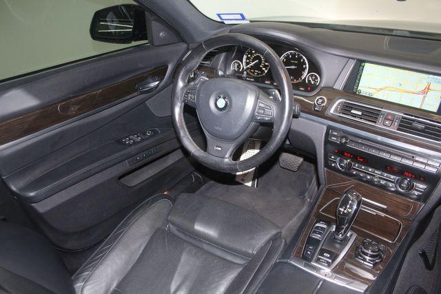 2013 BMW 750Li Houston, Texas 12