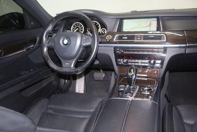 2013 BMW 750Li Houston, Texas 13