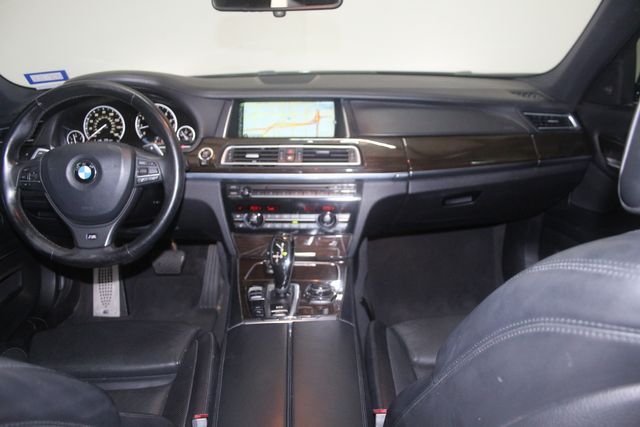 2013 BMW 750Li Houston, Texas 14