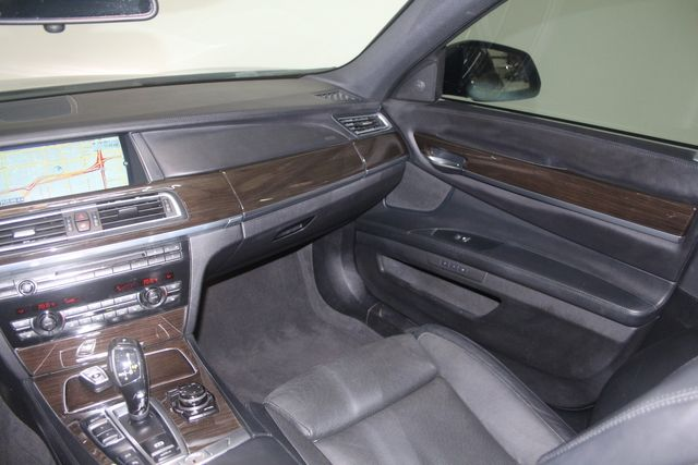 2013 BMW 750Li Houston, Texas 15
