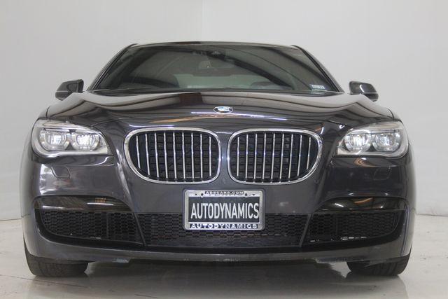 2013 BMW 750Li Houston, Texas 3