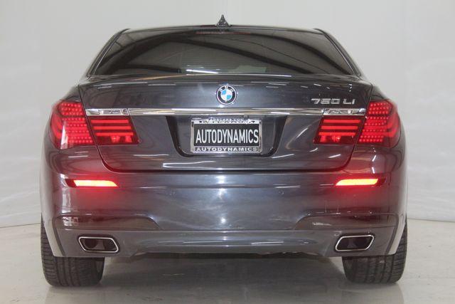 2013 BMW 750Li Houston, Texas 4