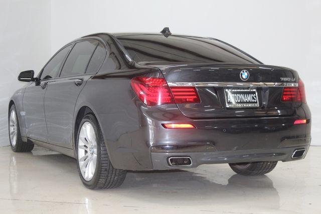 2013 BMW 750Li Houston, Texas 5