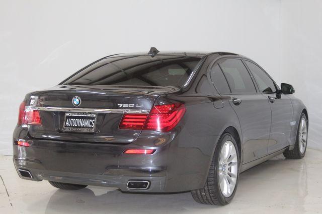 2013 BMW 750Li Houston, Texas 6