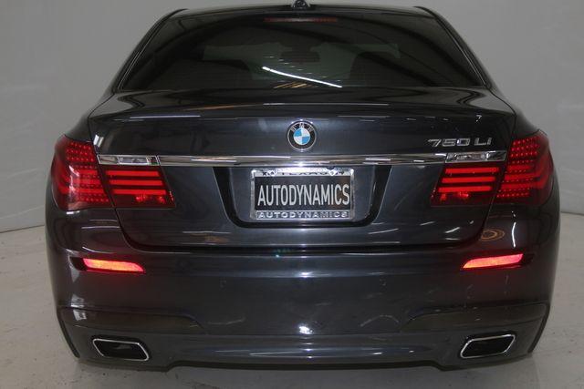 2013 BMW 750Li Houston, Texas 7