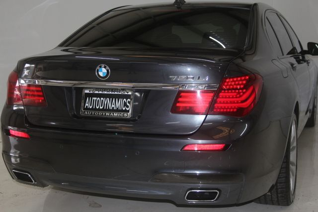 2013 BMW 750Li Houston, Texas 8