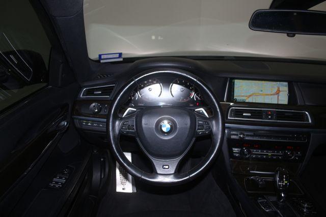 2013 BMW 750Li Houston, Texas 9