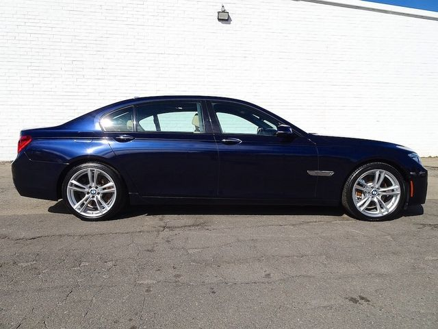 2013 BMW 750Li 750Li Madison, NC 1
