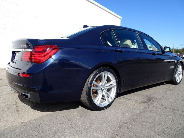 2013 BMW 750Li 750Li Madison, NC 2