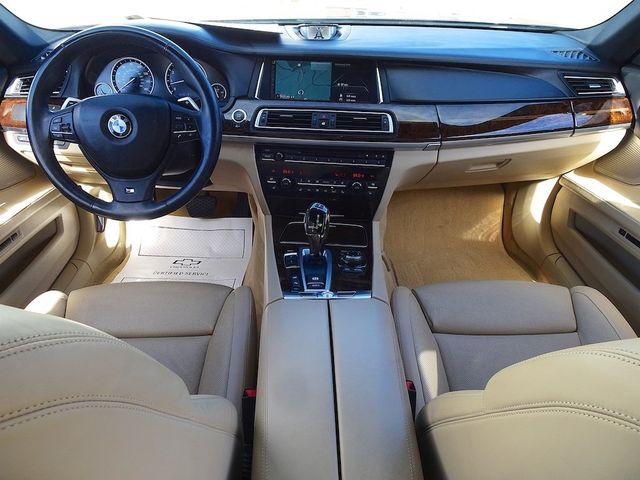 2013 BMW 750Li 750Li Madison, NC 45