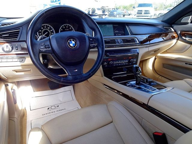 2013 BMW 750Li 750Li Madison, NC 46