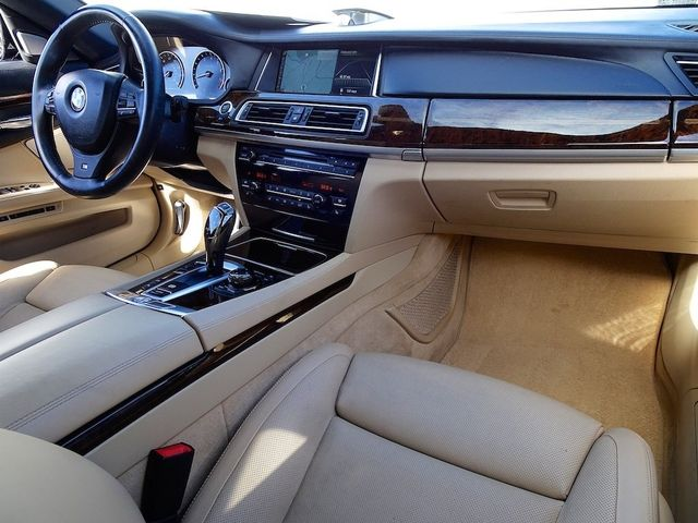 2013 BMW 750Li 750Li Madison, NC 47