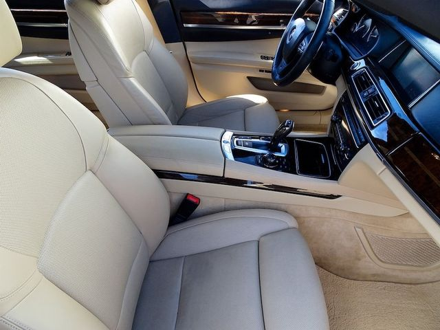 2013 BMW 750Li 750Li Madison, NC 53