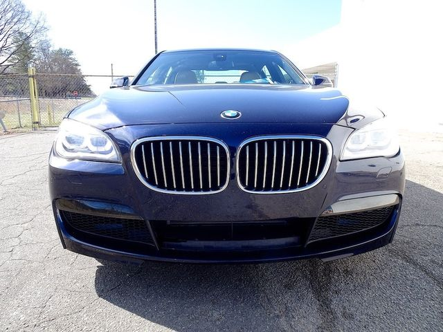 2013 BMW 750Li 750Li Madison, NC 7